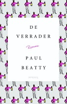 De Verrader Paul Beatty