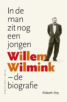 in de man zit nog een jongen Willem Wilmink Elsbeth Etty