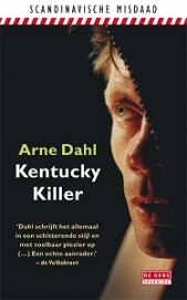 Kentucky Killer Arne Dahl