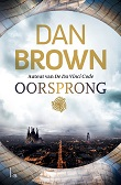 Oorsprong Dan Brown