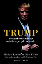 Trump Biografie Kranish Fisher
