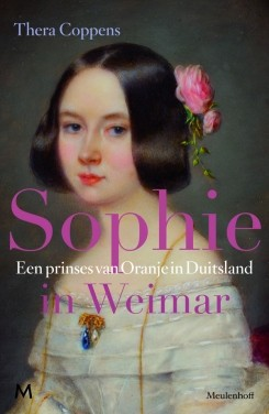 Sophie in Weimar Thera Coppens