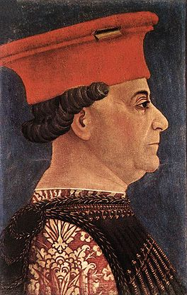 Francesco Sforza 1401-1466