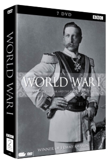 World War I BBC